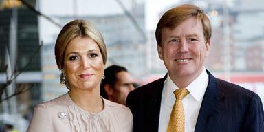 Willem-Alexander / Máxima