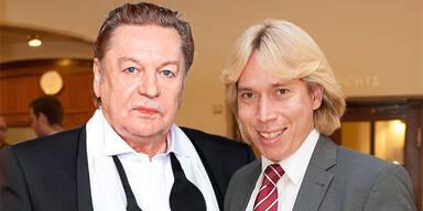 Helmut BERGER & Helmut WERNER