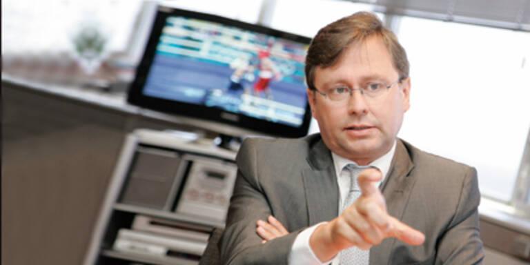 Brutaler Wahlkampf im ORF