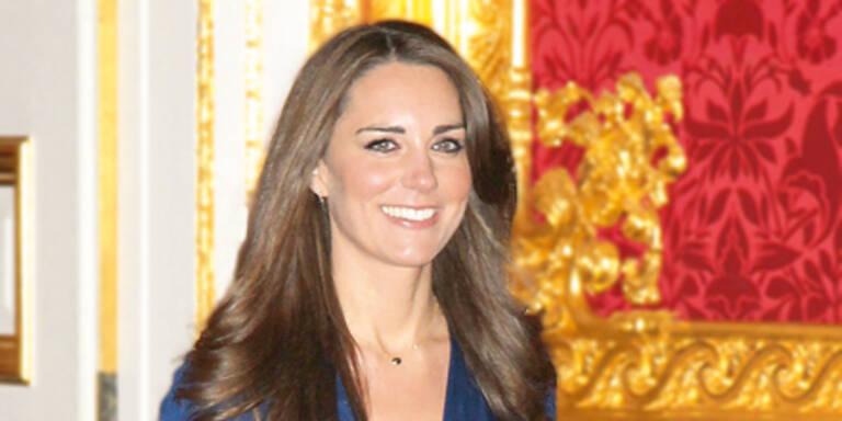 Kate Middleton: Wirbel um Make-Over