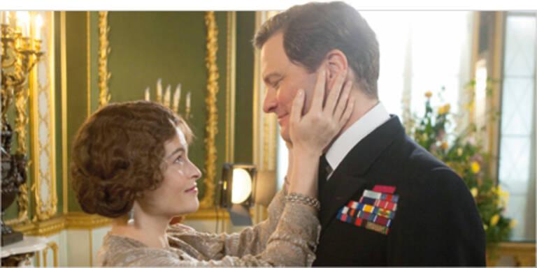 Oscars: Darum gewann Stotterer-Drama