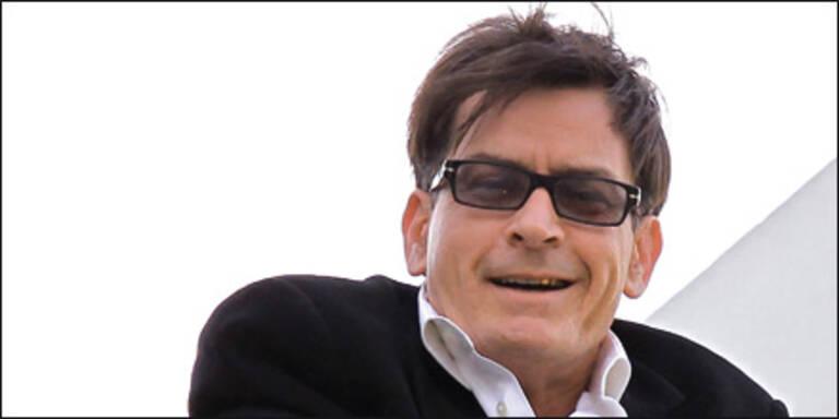 Sheen: 14 Millionen Euro verprasst
