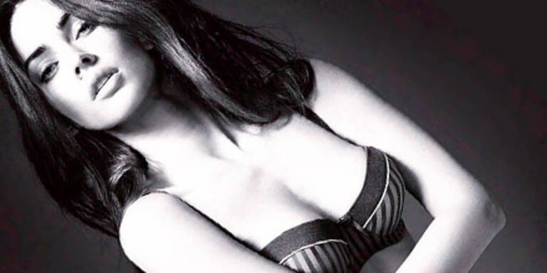 Megan Fox: Knochen statt Kurven!