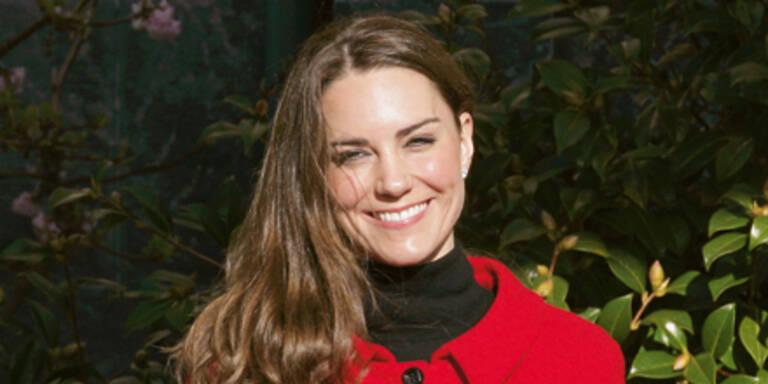 Königin Kate: Ihr Frauen-Clan
