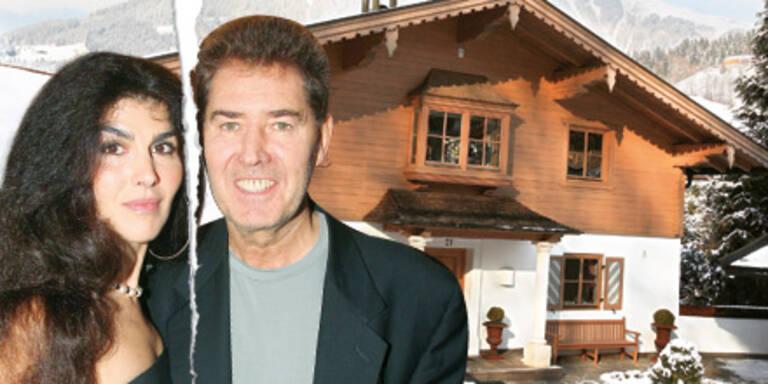 White: Kitz-Villa um 10 Mio. Euro
