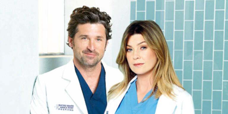 Fortsetzung: Bitte warten, Dr. Grey!