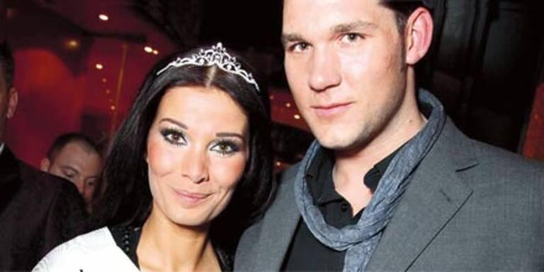 """Miss Austria: """"Ja, ich will heiraten!"""""""