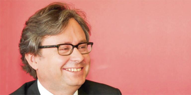Wrabetz tritt wieder als ORF-Chef an