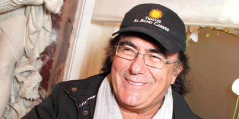 Schlager-Star Al Bano Carrisi: Krebs!
