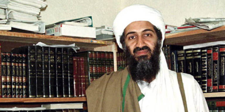 USA fanden Bin Ladens Terror-Tagebuch