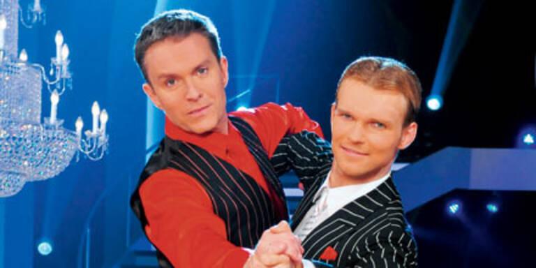 Dancing Stars: Alfons Haider ist draußen