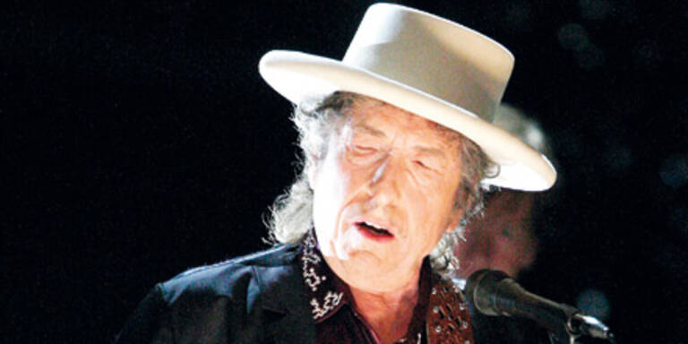 Bob Dylan: Musiker-Legende wird 70
