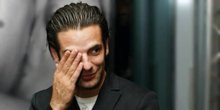 Ortega: Ex-Dancing-Star ist pleite
