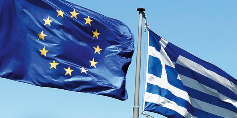 Höherer Schuldenschnitt für Griechen?
