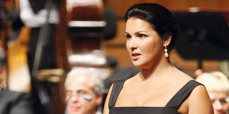 Oper im Kino: Start mit Anna Bolena