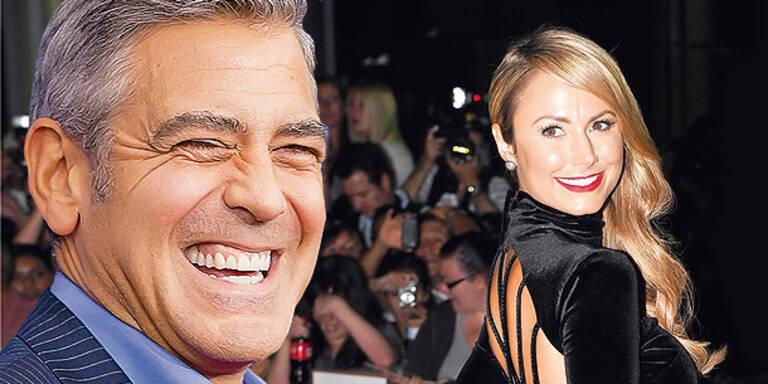 Goldene Aussichten für George Clooney