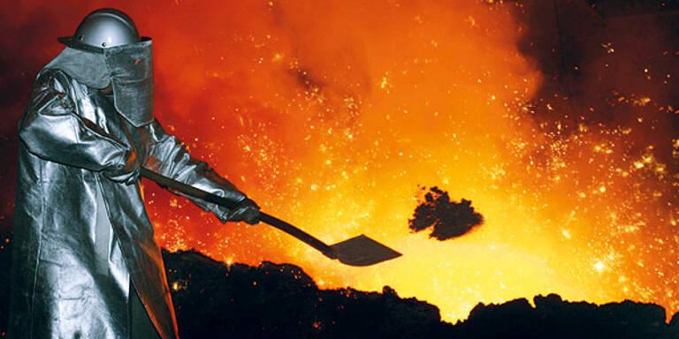 51 Prozent unterstützen Metaller-Streik