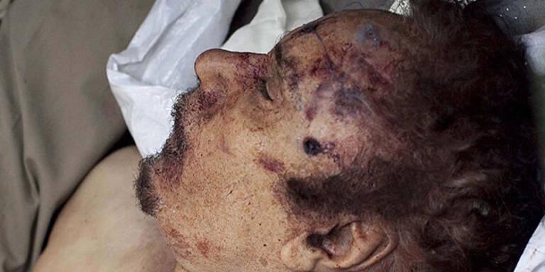 Gaddafis Mörder soll vor Gericht