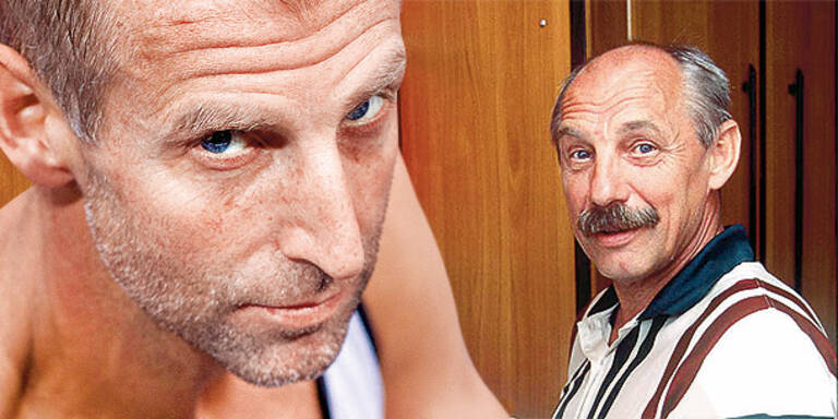 Thomas Muster: Drama um seinen Vater