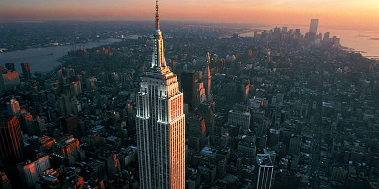 2,1 Mrd. Dollar für Empire State Building