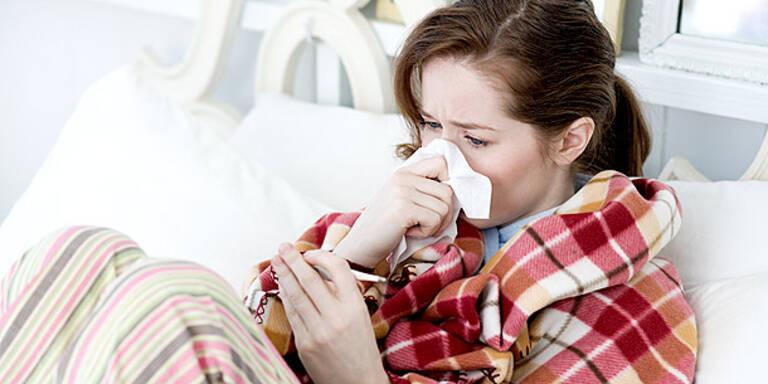 Grippewelle flacht wieder ab