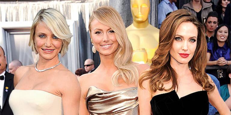 Die 10 schönsten Roben der Oscar-Gala