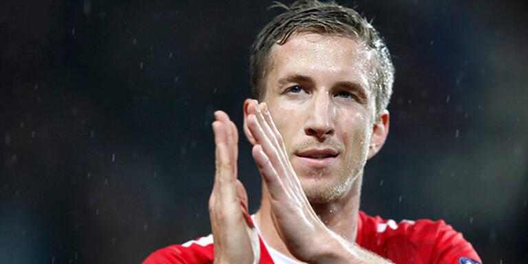 Marc Janko schoss Trabzon zum Sieg