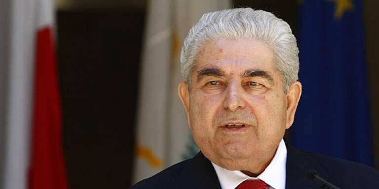 Zypern: Nächstes EU-Land braucht Hilfe