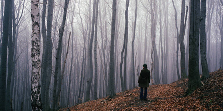 Österreicher leiden an Herbst-Depression
