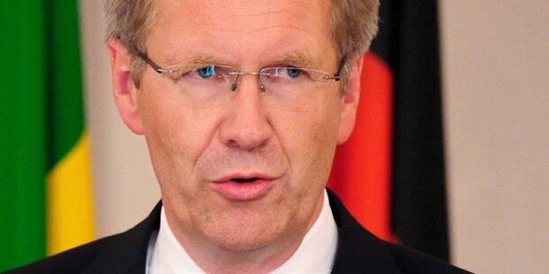 3 Jahre Haft für Christian Wulff?