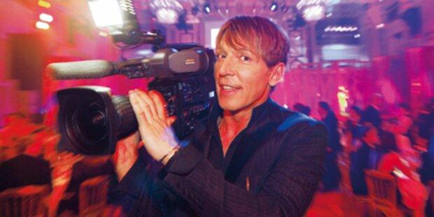 Heinzl steigt bei neuem TV Magazin aus