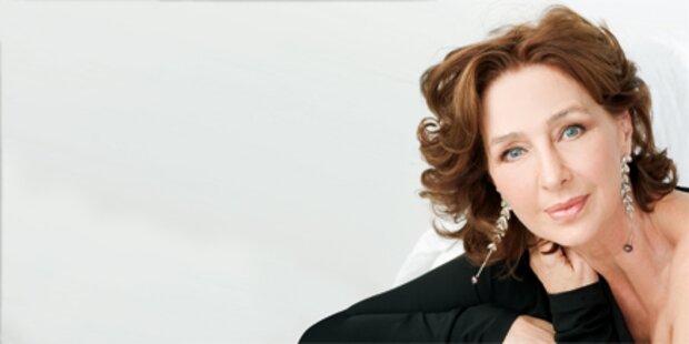 Christine Kaufmann: Scheidung vertagt!