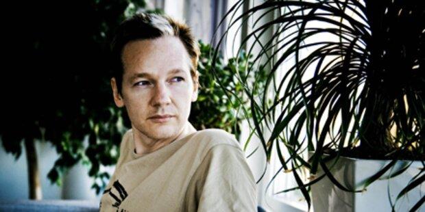 Agenten-Krieg um WikiLeaks-Chef Assange