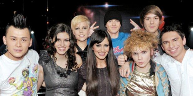 Die letzte Helden-Show 2010