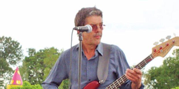 Musiker zu Tode gefoltert