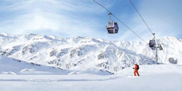 Hochzillertal ist bestes Skigebiet
