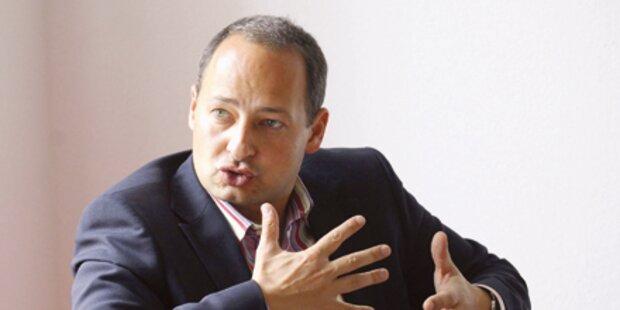 SPÖ will schon 2011 Steuerpaket schnüren
