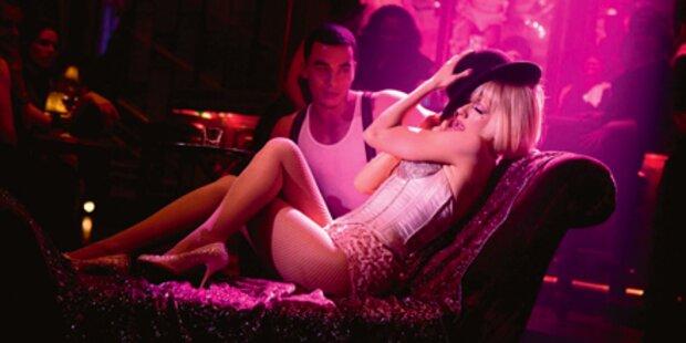 Aguilera: Locker, lustig und lasziv