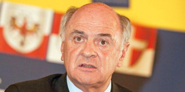 Erwin Pröll für Mehrheitswahlrecht