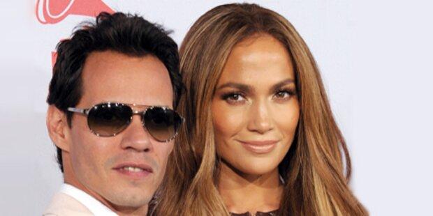 Jennifer Lopez: Ärger im Paradies?