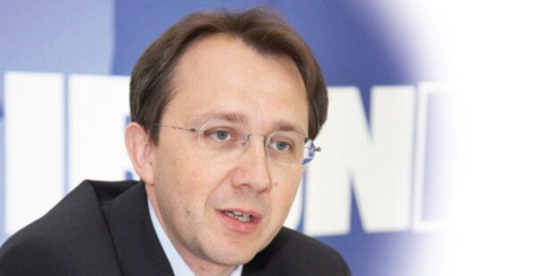 St. Pölten will eigene private Med-Uni