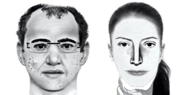 Juwelen weg: Polizei sucht die Trickdiebe