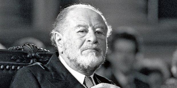 Kreisky: Österreich feiert seine Legende