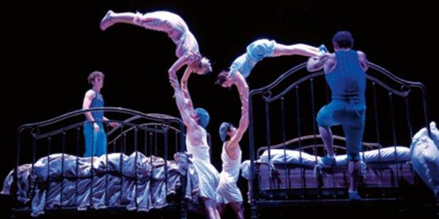 Der neue Cirque du Soleil