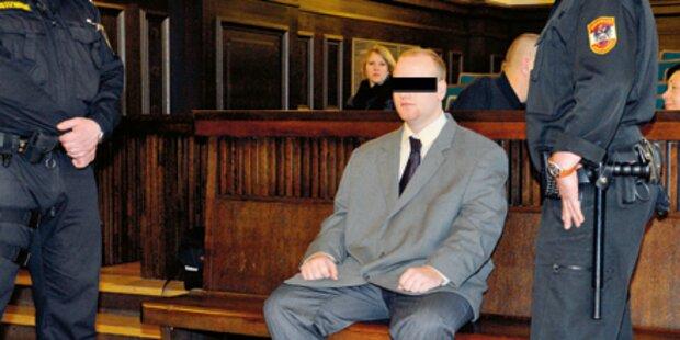 Rekord-Strafe für Bankraub-Brüder