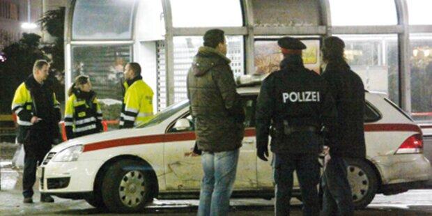 U-Bahn-Bomber drohen drei Jahre