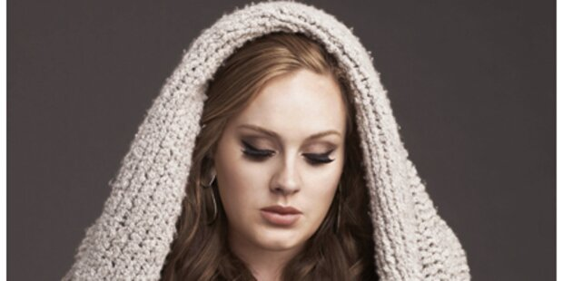 Neuer Superstar namens Adele