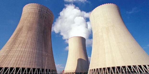 Temelin: Atomlobby greift wieder an