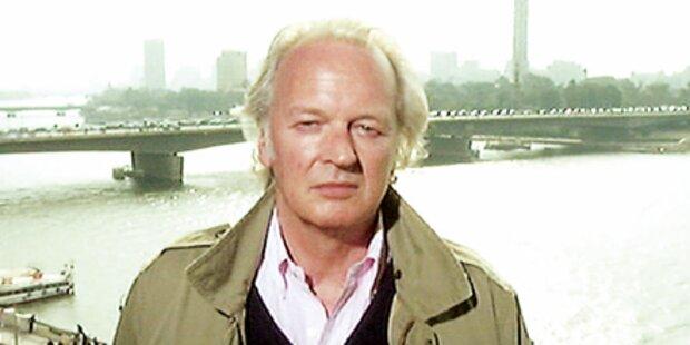 ÖSTERREICH-Reporter in Kairo verhaftet