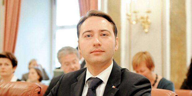 FPÖ: Haimbuchner führt rechten Geheimbund